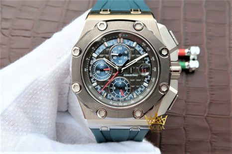 Audemars Piguet Royal Oak Offshore Michael Schumacher eta