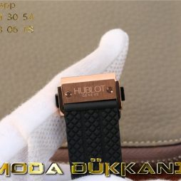 Hublot Big Bang rose eta