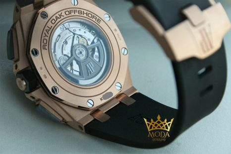 Audemars Piguet Royal Oak Offshore eta mekanizma