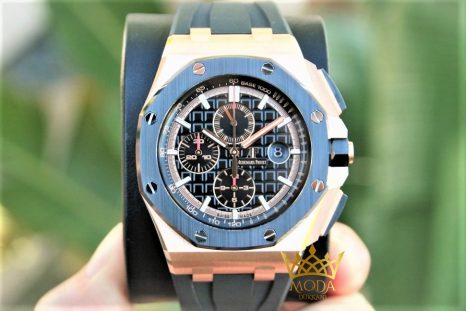 Audemars Piguet Royal Oak Offshore eta saat