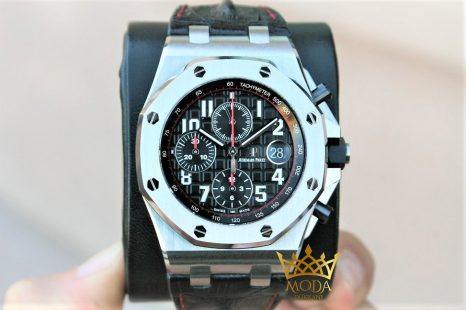 Audemars piguet Royal Oak Offshore 26470ST Vampire