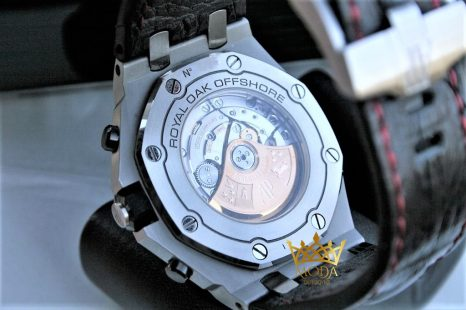 Audemars piguet Royal Oak Offshore 26470ST eta mekanizma
