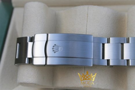 Rolex Oyster Perpetual 114300 klips