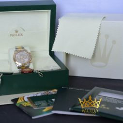 rolex daytona random serial box