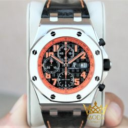 Audemars piguet Royal Oak Offshore Volcano 3126 Swiss Eta Saat
